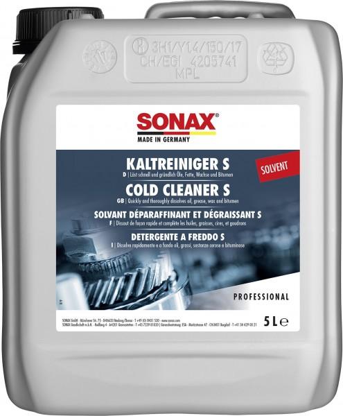 Sonax 05425000 KaltReiniger S, 5l