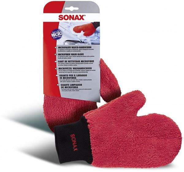 Sonax 04282000 Microfaser WaschHandschuh