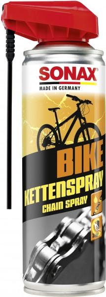 Sonax 08762000 Bike KettenSpray mit EasySpray 300ml
