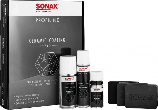 Sonax 02379410 Profiline CeramicCoating CC Evo