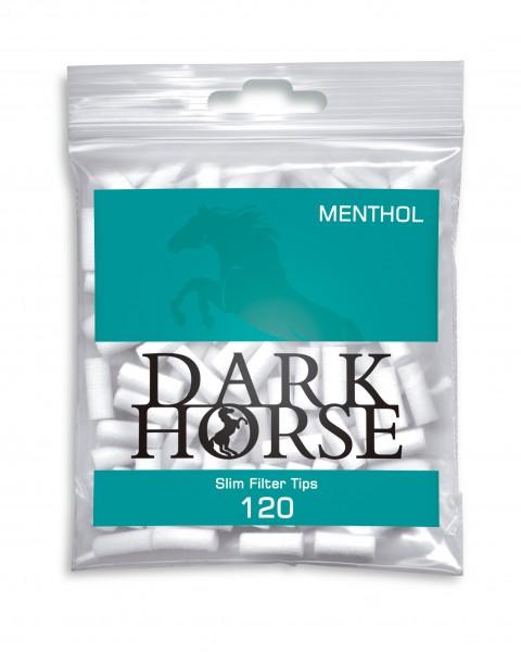 "Dark Horse Filter ""Menthol"", 10x120Filter"