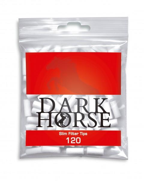 "Dark Horse Filter ""Full Flavour"", 34x120Filter"