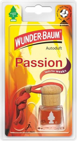 Wunderbaum Duftflakon Passion, 4 Stück