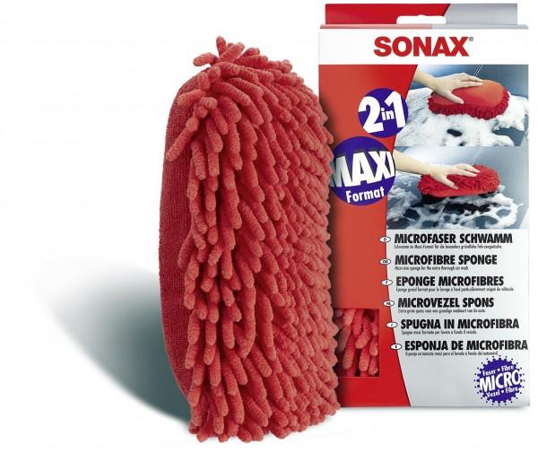 Sonax 04281000 MicrofaserSchwamm