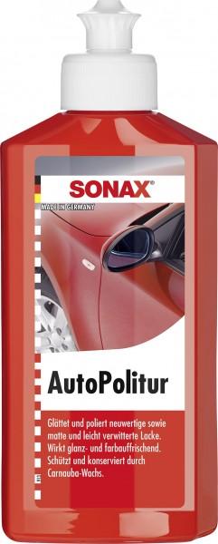Sonax 03001000 AutoPolitur 250ml