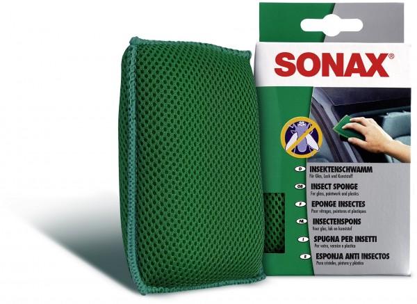 Sonax 04271410 InsektenSchwamm
