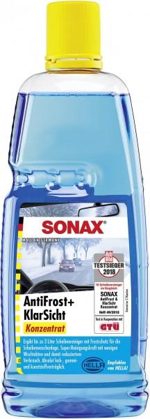 Sonax 03323000 AntiFrost&KlarSicht Konzentrat 1l