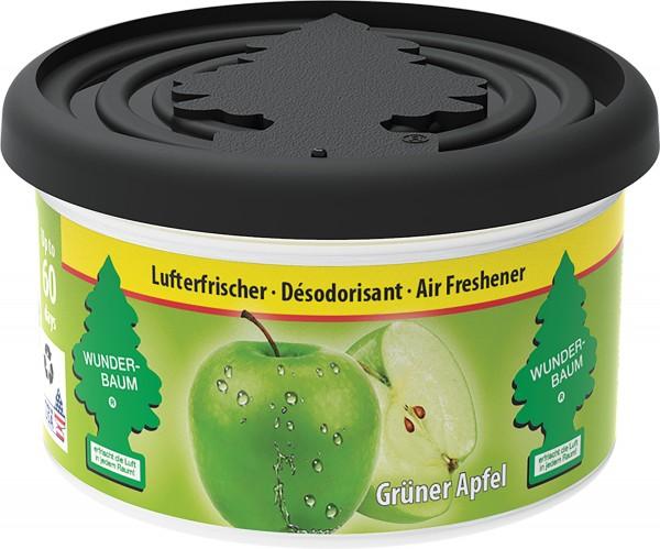 Wunderbaum Duftdose Grüner Apfel