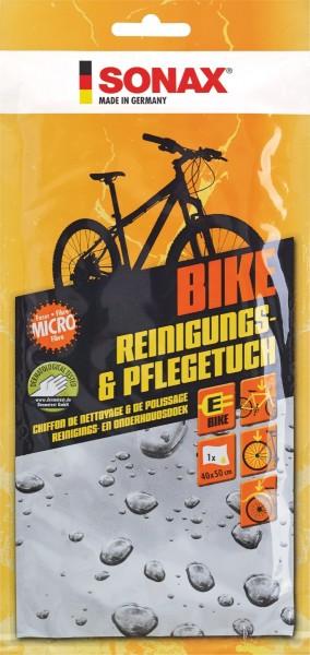 Sonax 08520000 Bike Reinigungs-&PflegeTuch 40x50cm