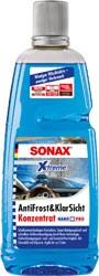Sonax 02323000 Xtreme AntiFrost&KlarSicht Konzentrat NanoPro 1l