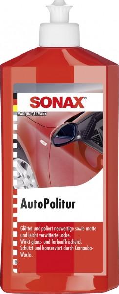 Sonax 03002000 AutoPolitur 500ml