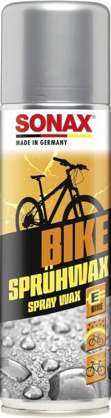 Sonax 08332000 Bike SprühWax 300ml