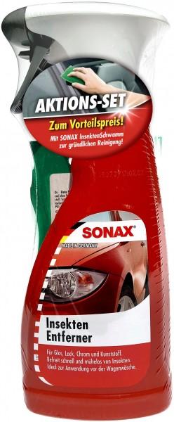 Sonax 05339410 Insektenentferner Aktions-Set