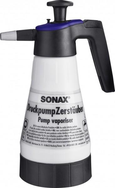 Sonax 04969410 DruckpumpZerstäuber für saure/alkalische Produkte