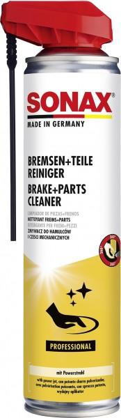 Sonax 04833000 Bremsen+TeileReiniger 400ml mit Easyspray