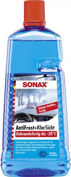 Sonax 03325410 AntiFrost&KlarSicht Gebrauchsfertig 2l