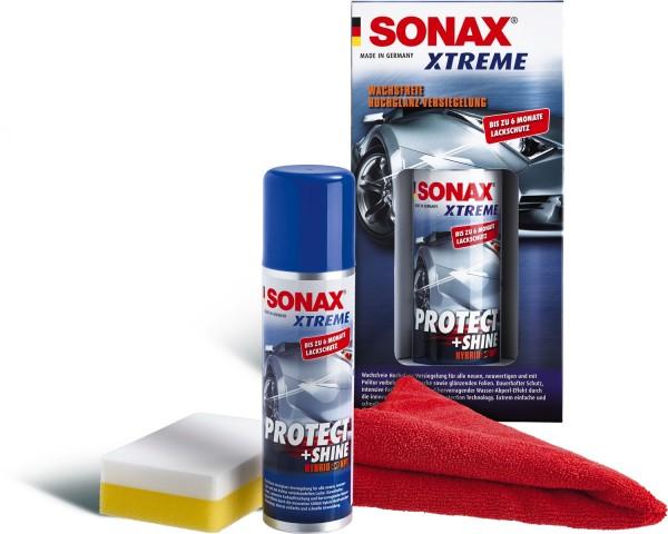 Sonax 02221000 Xtreme Protect+Shine Hybrid NPT 210ml