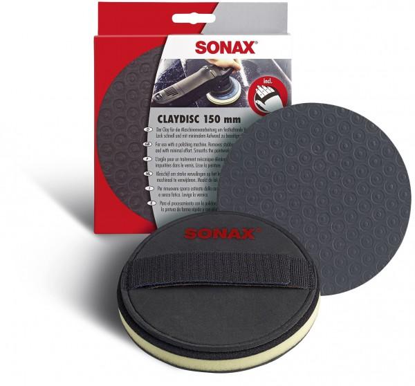 Sonax 04506050 Clay Disc 150mm