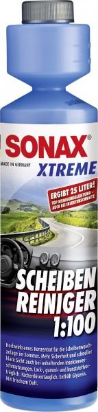 Sonax 02711410 Xtreme ScheibenReiniger 1:100 NanoPro 250ml