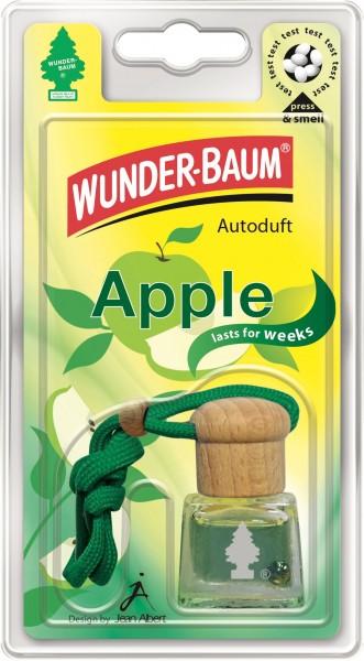 Wunderbaum Duftflakon Apple, 4 Stück