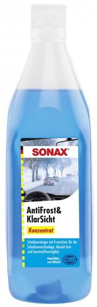Sonax 03322410 AntiFrost&KlarSicht Konzentrat 500ml