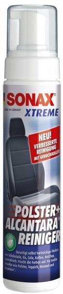 Sonax 02061410 Xtreme Polster-&AlcantaraReiniger treibgasfrei 250ml