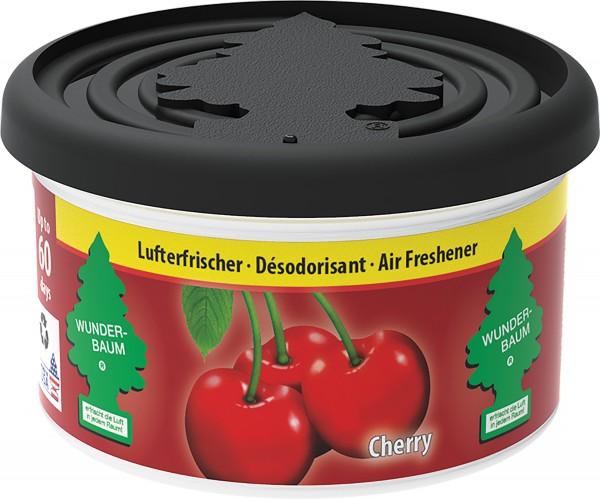 Wunderbaum Duftdose Cherry