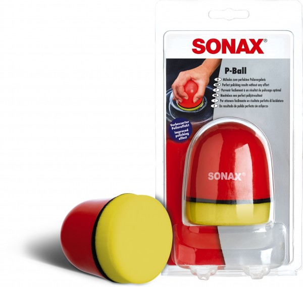 Sonax 04173410 P-Ball