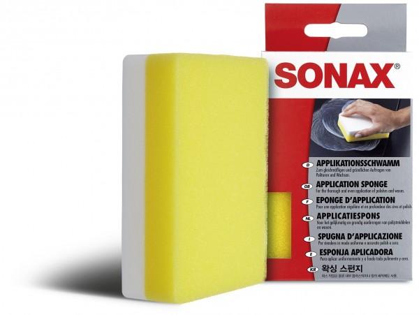 Sonax 04173000 ApplikationsSchwamm