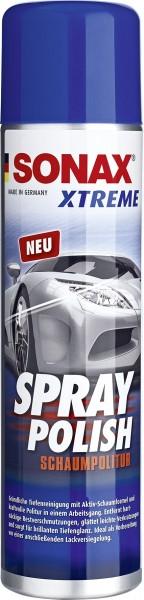Sonax 02413000 Xtreme SprayPolish SchaumPolitur 320ml