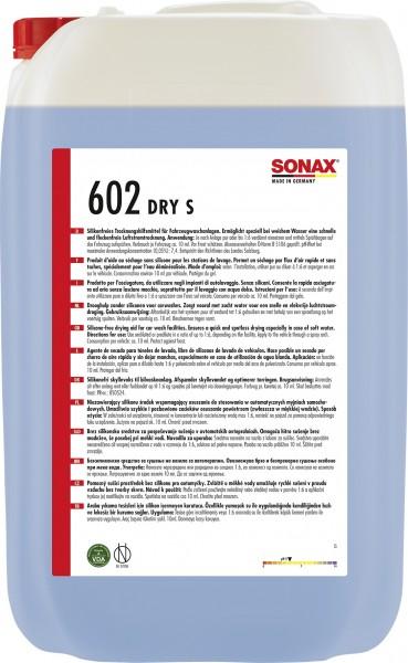 Sonax 06027050 Dry S 25l