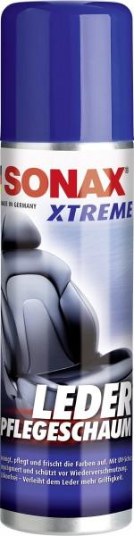Sonax 02891000 Xtreme LederpflegeSchaum 250ml